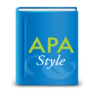 Apa research essay sample